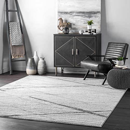 Contemporary Area Rug for the Living Room