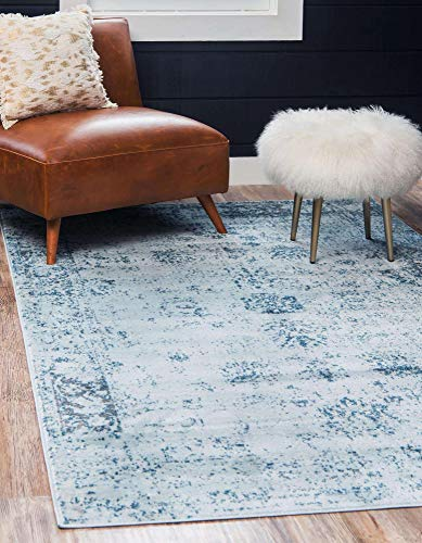 Unique Area Rug for the Living Room