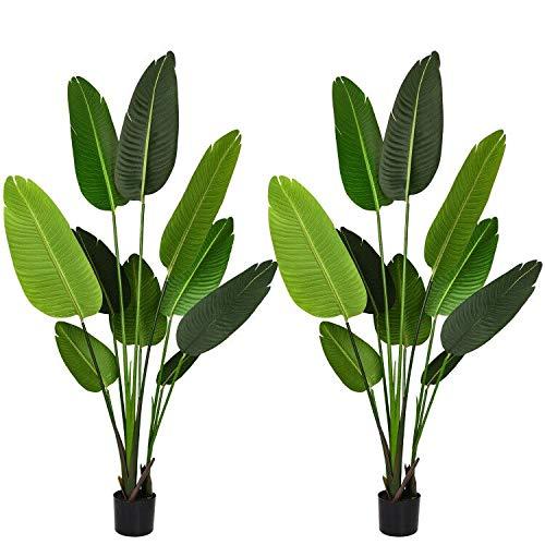 Wofair Artificial Plant