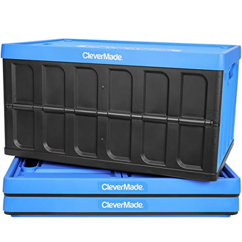CleverMade Best Boxes For Long Term Storage