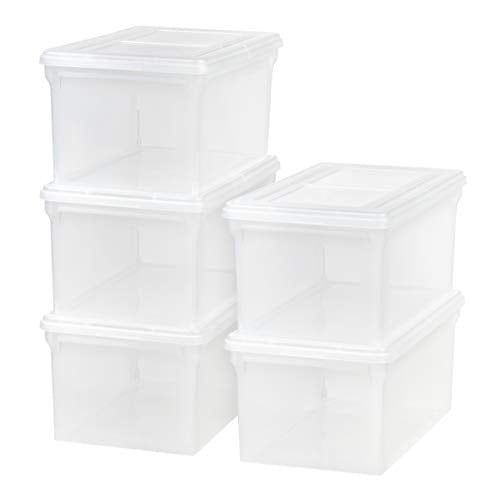IRIS USA, Inc. Best Boxes For Long Term Storage