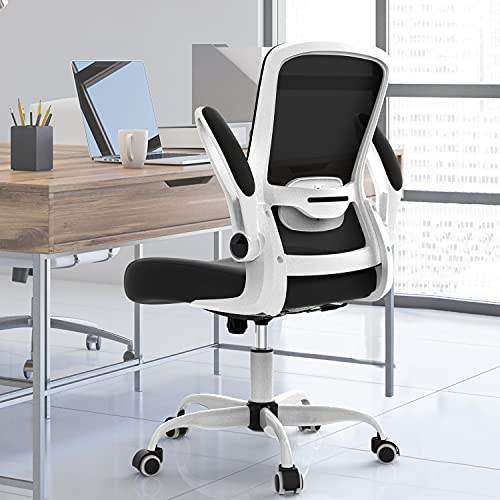 Mimoglad Desk Chair For Long Hours