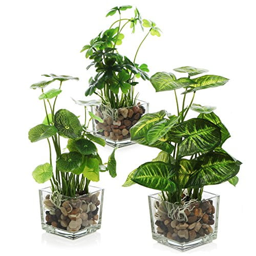 MyGift Artificial Plant