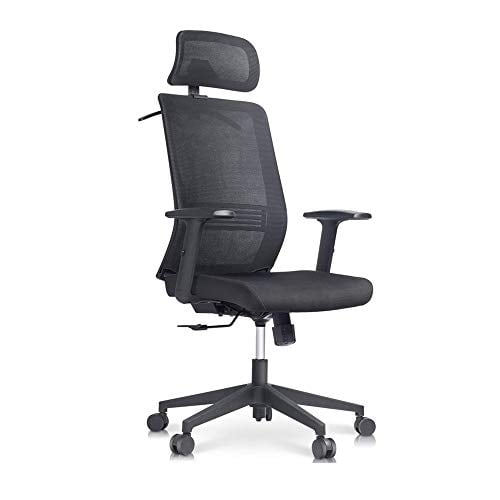 KOVALENTHOR Desk Chair For Long Hours
