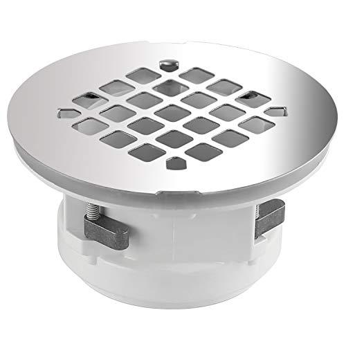 Wingtite Shower Drain Replacement, Installs