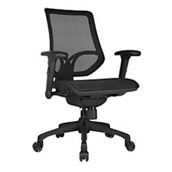WORKPRO Desk Chair For Long Hours
