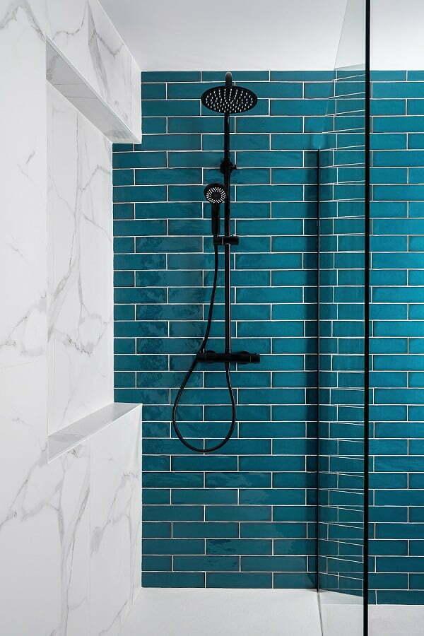 showerscape