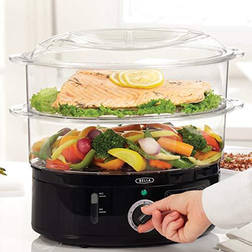 microwave alternative - steamer