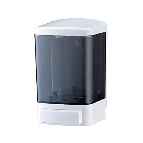 Evhome Manual Soap Dispenser Kitchen Bathroom Wall