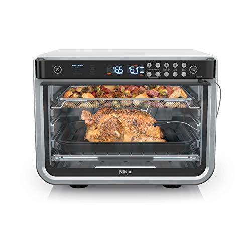 Ninja Dt251 Foodi 10-in-1 Smart Xl Air Fry Oven,