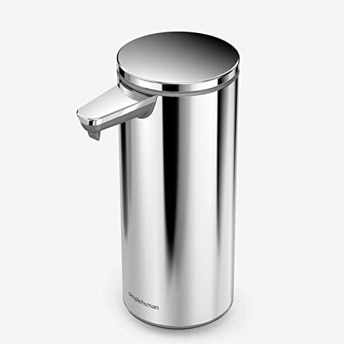 simplehuman Automatic Liquid Soap Dispenser