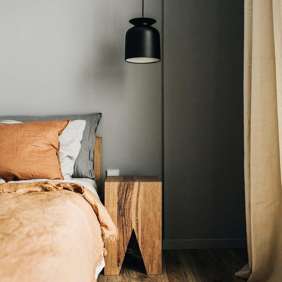 nightstand alternative