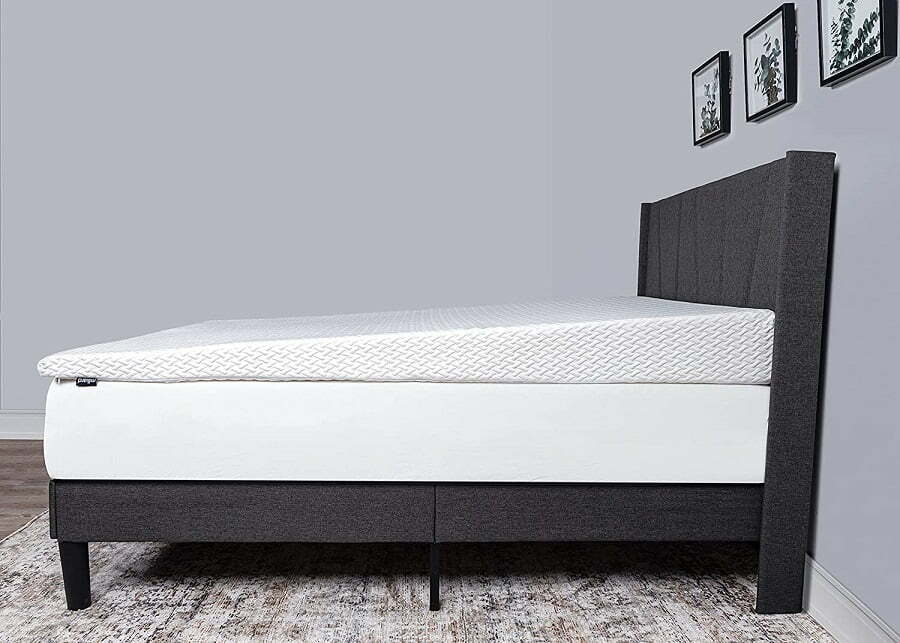 wedge mattress